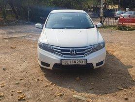 2013 Honda City 1.5 E MT for sale in New Delhi