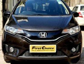 Used Honda Jazz 2016 MT for sale in Jaipur