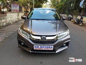 Used Honda City i DTEC VX MT 2014 in Mumbai