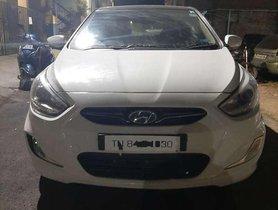 Used Hyundai Verna 1.6 CRDi SX 2014 AT for sale in Chennai