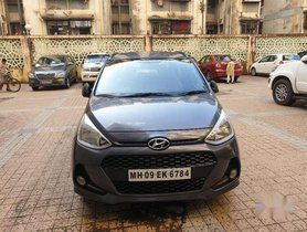 Used Hyundai Grand I10 Asta 1.1 CRDi (O), 2017, Diesel MT for sale in Goregaon