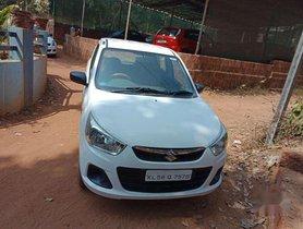 Used Maruti Suzuki Alto K10 VXI 2015 MT for sale in Kannur