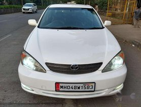 Used 2003 Toyota Camry MT for sale in Mumbai