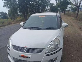 Used 2013 Maruti Suzuki Swift VDI MT for sale in Washim
