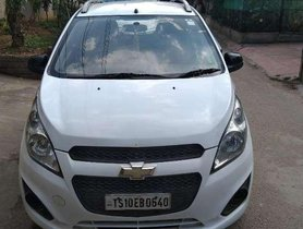 Used Chevrolet Beat PS Diesel, 2014, MT for sale in Hyderabad