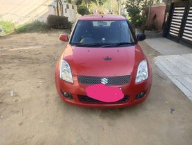 Used 2008 Maruti Suzuki Swift VDI MT for sale in Ludhiana