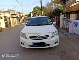 Used 2008 Toyota Corolla Altis MT for sale in Bilaspur