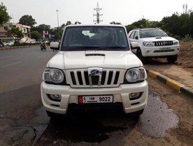 Mahindra Scorpio VLX MT 2011 for sale in Ahmedabad