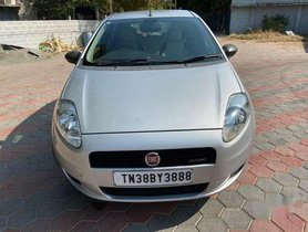 Used 2014 Fiat Punto MT for sale in Tiruppur