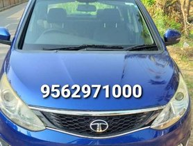 Used 2015 Tata Zest MT for sale in Thiruvananthapuram