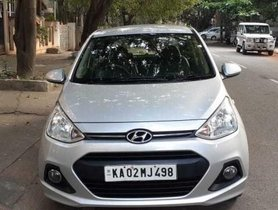Hyundai i10 Magna 2013 MT for sale in Bangalore