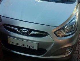 Used 2012 Hyundai Verna 1.6 CRDi SX AT for sale in Chennai