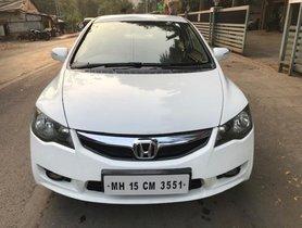 2010 Honda Civic 1.8 V AT for sale in Mumbai