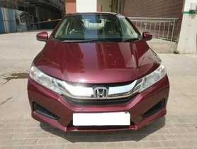 Honda City SV MT 2014 for sale in Bangalore