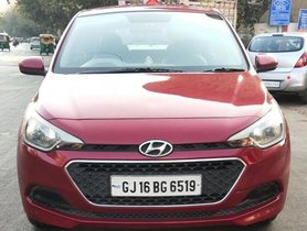 Used 2014 Hyundai i20 Magna 1.2 MT car at low price in Ahmedabad