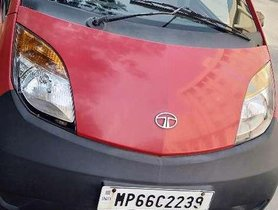 Used Tata Nano CX 2014 MT for sale in Jamshedpur