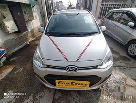 Used Hyundai Grand I10, 2014, Petrol MT for sale in Noida