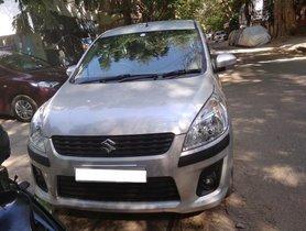 2013 Maruti Suzuki Ertiga ZXI MT for sale at low price in Chennai