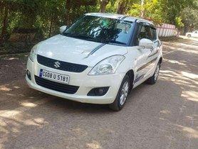 Used 2014 Maruti Suzuki Swift VDI MT for sale in Durg