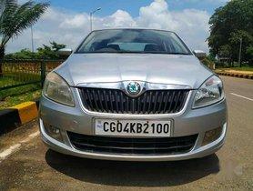 Used Skoda Rapid 2011 MT for sale in Raipur