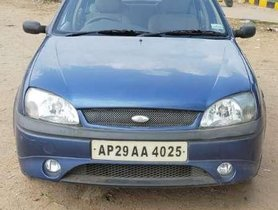 Used Ford Ikon 2007 1.3 Flair MT for sale in Hyderabad