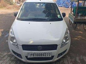 Used Maruti Suzuki Ritz 2012 MT for sale in Ludhiana