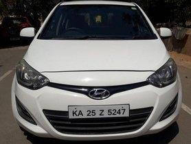 Hyundai i20 Era Petrol MT 2012 in Bangalore