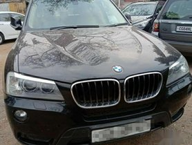Used 2014 BMW X3 AT for sale in Raipur