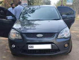 Used 2012 Ford Fiesta Classic MT for sale in Nagpur