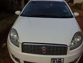 Used 2011 Fiat Linea Emotion MT for sale in Tiptur