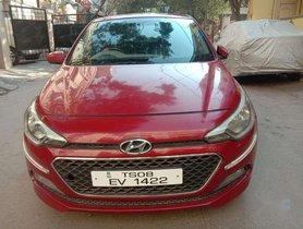 Used Hyundai i20 Magna 1.4 CRDi 2016 MT for sale in Hyderabad