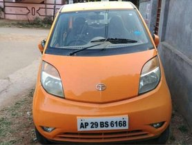 Used Tata Nano 2012 Lx MT for sale in Hyderabad