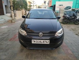 2013 Volkswagen Polo MT for sale at low price in Chennai