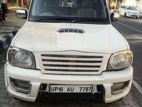 2014 Mahindra Scorpio VLX MT for sale at low price in Ghaziabad