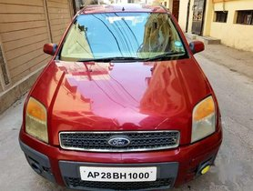 Used 2008 Ford Fusion MT for sale in Hyderabad