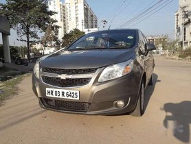 Used 2014 Chevrolet Sail MT for sale in Chandigarh