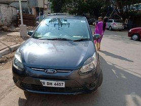 Used 2011 Ford Figo Diesel ZXI MT for sale in Hyderabad