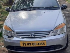 2014 Tata Indica V2 MT for sale at low price in Hyderabad