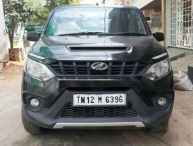 Used 2016 Mahindra NuvoSport N8 MT for sale in Chennai