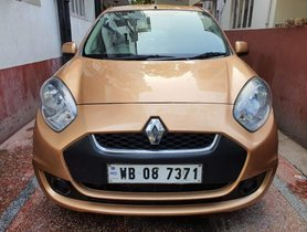 Renault Pulse RxL Optional MT 2014 in Kolkata