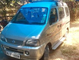 Used Maruti Suzuki Versa 2004 MT for sale in Thiruvananthapuram