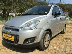 Used 2013 Chevrolet Spark 1.0 MT for sale in Indore