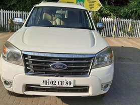 Used Ford Endeavour 2011 AT for sale in Mumbai