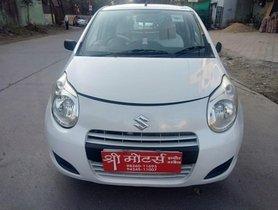 2012 Maruti Suzuki A Star MT for sale at low price in Indore