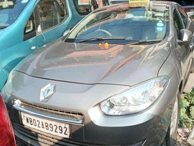 Used 2012 Renault Fluence AT for sale in Kolkata