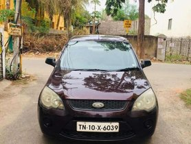 Used 2009 Ford Fiesta MT for sale in Chennai