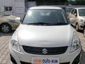 Maruti Suzuki Dzire VXI MT 2014 in Chennai