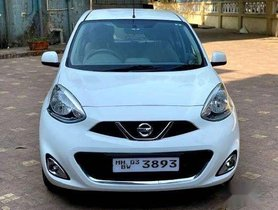Used 2015 Nissan Micra XV CVT AT for sale in Thane
