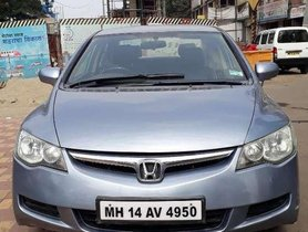 Used 2007 Honda Civic AT for sale in Pune