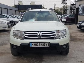 Renault Duster Petrol RxL 2013 MT for sale in Pune